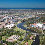 オーストラリアで日本人が少ない都市はワーホリにおすすめ?アデレードの語学学校は?