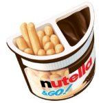 「ヌテラアンドゴー」はオーストラリアで買える?購入場所や値段は?