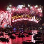 2017年オーストラリアのクリスマスと年末イベントの開催日程は?子供連れでも安心?